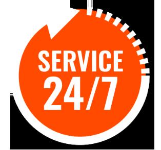 Taxi Guingamp Service 24/24 et 7/